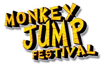 Monkey Jump 2014