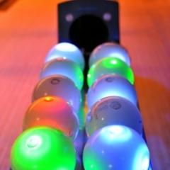 LED Ball 1
