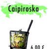 Cocktail des Monats – Oktober!