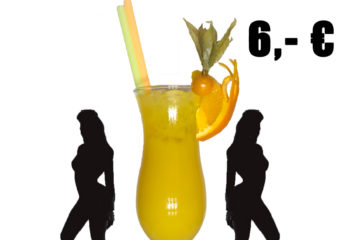 Cocktail des Monats – März